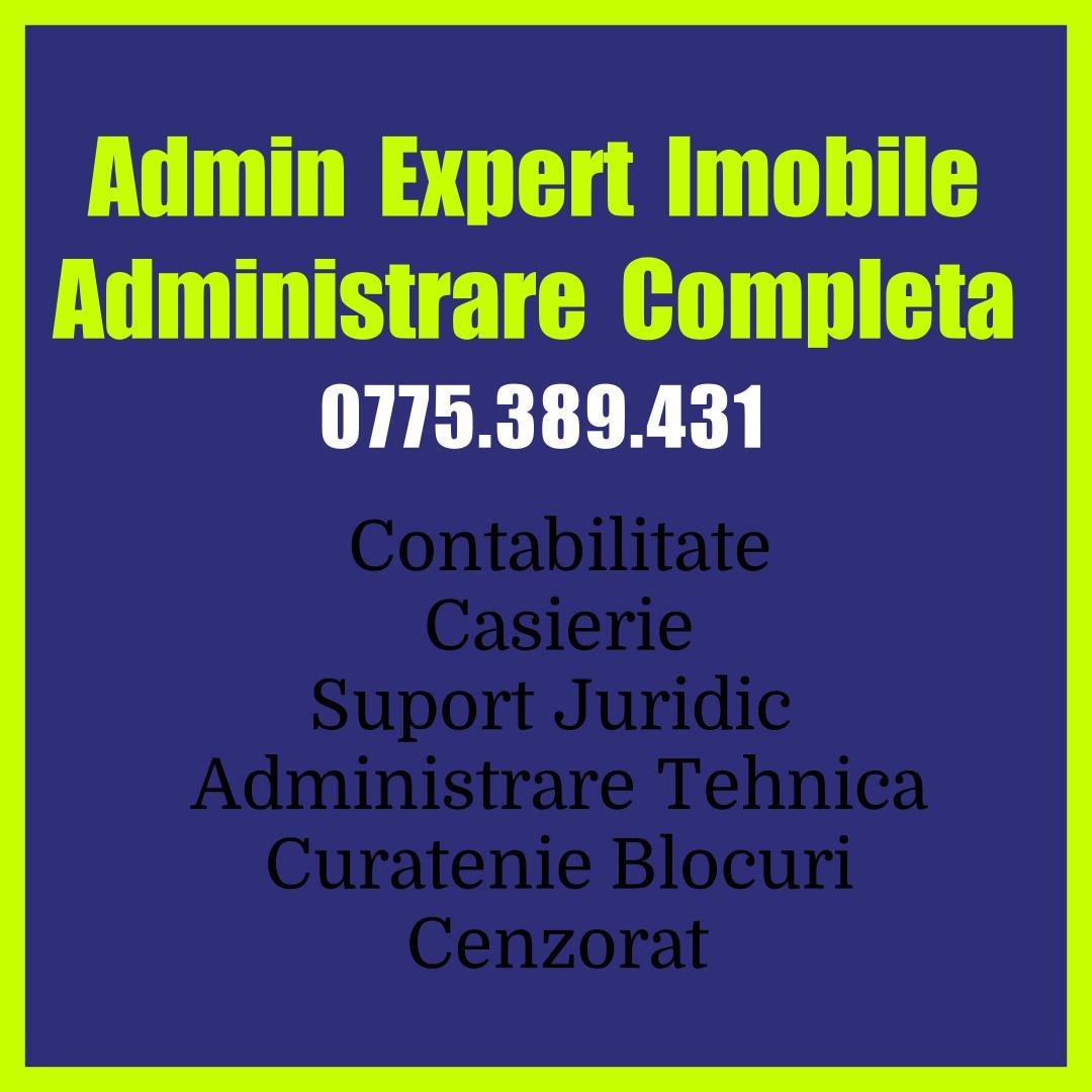 Administrator Bloc sec 4, firma-administrare-blocuri-bucuresti-sector4